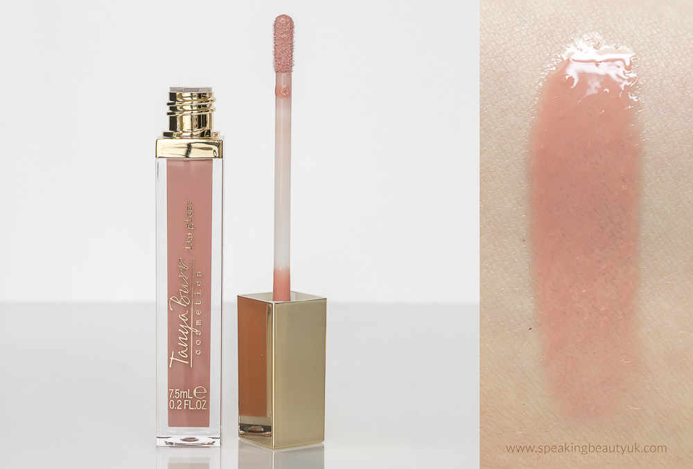 Tanya Burr Lunch Date Lip Gloss