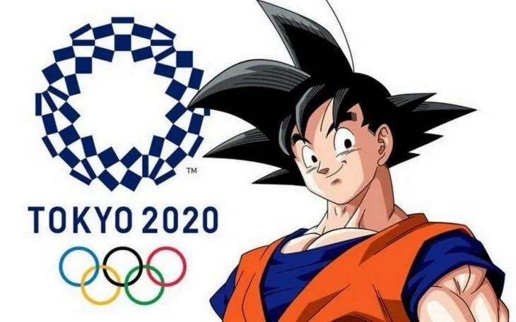 Actores que prestaron que son la voz de Gokú y Vegeta narrarán los Juegos Olímpicos de Tokio