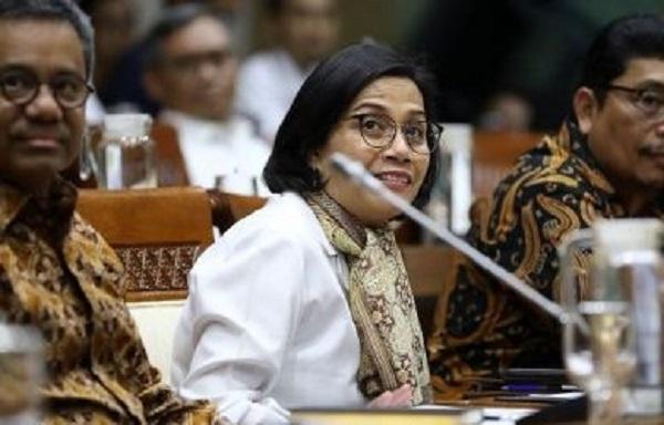 Bocorkan Rahasia Jokowi, Loyalitas Sri Mulyani Dipertanyakan