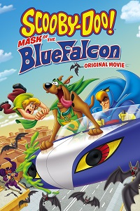 Watch Scooby-Doo! Mask of the Blue Falcon Online Free in HD