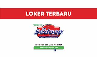 PT Prakarsa Alam Segar Indonesia