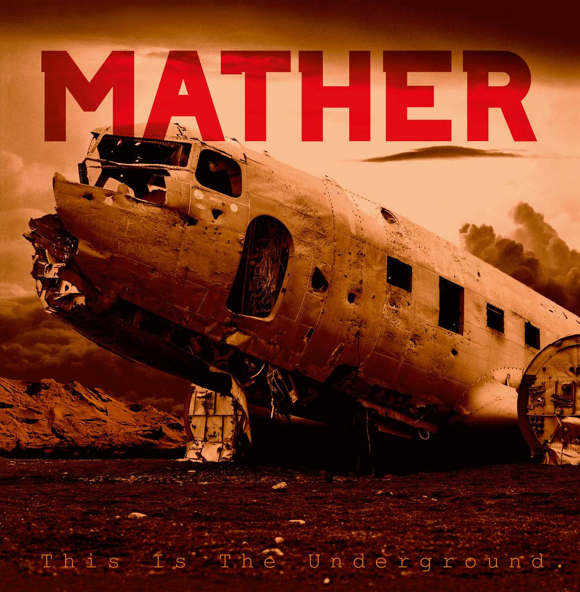 Mather artwork