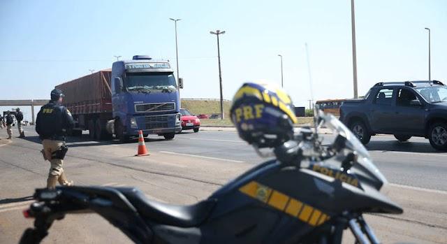 Tragédia! Cinco pessoas morrem em um acidente na BR-040, em Cristalina (GO)! Confira as informações
