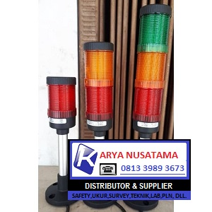 Jual Warning Tower Light Merk FORT di Kalimantan