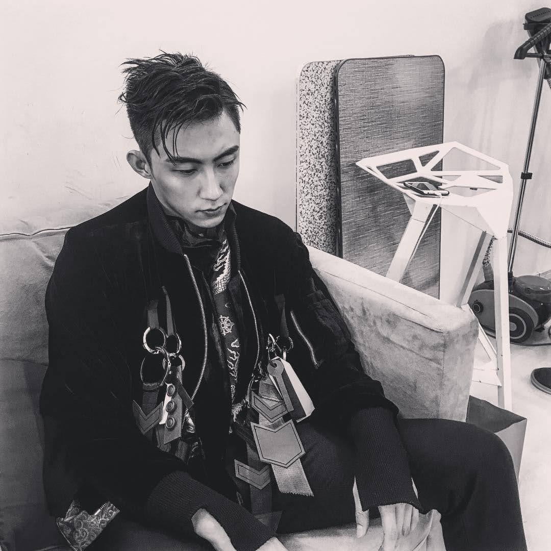 Johnny Huang 8