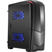 carcasa sistem pc gaming
