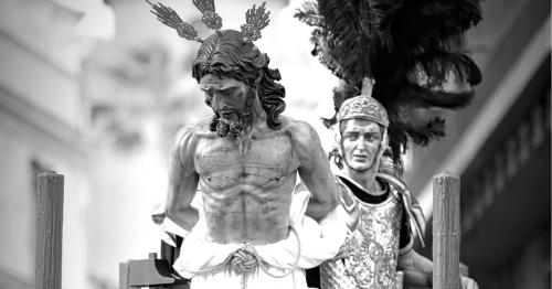 Programa, Horarios e Itinerarios Semana Santa Almuñécar (Granada) 2019