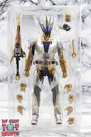 S.H. Figuarts Kamen Rider Thouser Box 05