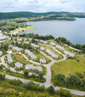 Center Parcs Bostalsee