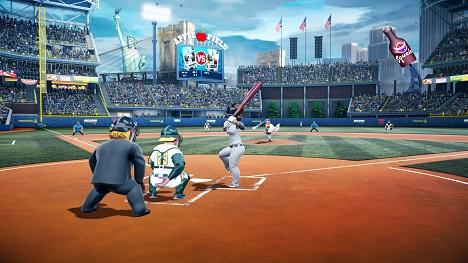 Super Mega Baseball 2 Annoucement Trailer