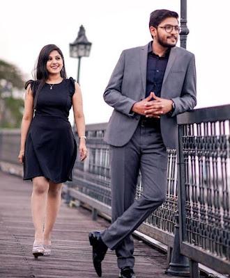 Best Pre Wedding Photoshoot Ideas