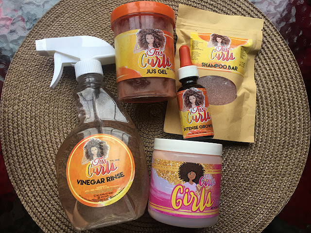 Support Local? Jus Curls could be a game changer for natural hair care