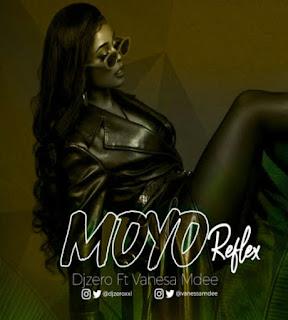 DOWNLOAD AUDIO | DJ Zero Ft Vanessa Mdee – Moyo REFIX  mp3