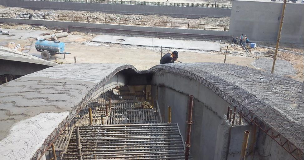 Prefer- A leading Precast Ferrocement Construction Company