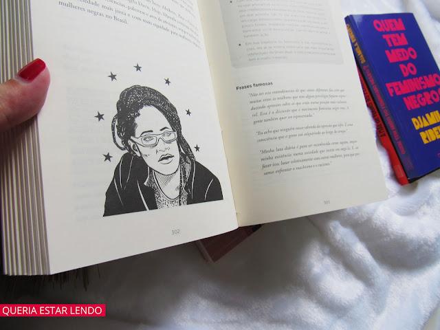 Resenha: Lute como Uma Garota - 60 Feministas que Mudaram o Mundo