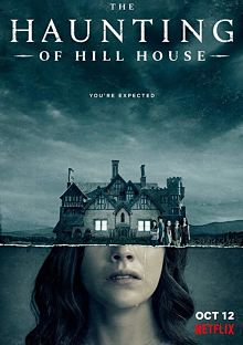 Sinopsis pemain genre Serial The Haunting of Hill House (2018-)