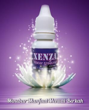 √ Inilah Kehebatan Air Alkali Xenza Gold Xenza Gold Untuk Jerawat | Herballove