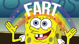 Some Farts Are Funny - Tinalicious