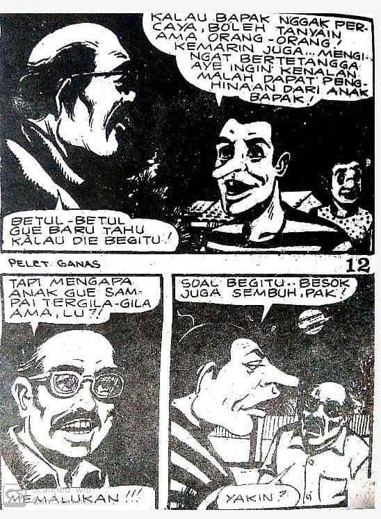 Dilarang COPAS - situs resmi www.mangacanblog.com - Komik pelet ganas 001 - chapter 1 2 Indonesia pelet ganas 001 - chapter 1 Terbaru 11|Baca Manga Komik Indonesia|Mangacan