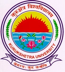 Kurukshetra University Recruitment 2016