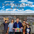 "Interview with Marcus Markou, Writer & Director of ""Papadopoulos & Sons"""