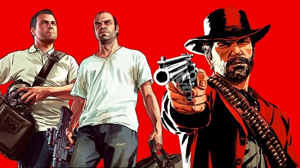 الكشف عن تفاصيل مبيعات لعبة Red Dead Redemption 2 و GTA V ، مداخيل مهمة لروكستار و قفزة للمبيعات..!