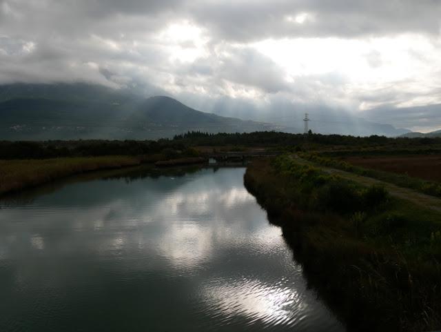 Minne mennä Montenegrossa Tivatinlahti