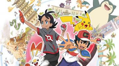 Pokemon 2019 07/?? [Sub-Español][MEGA-GD][HD-FullHD][Online]