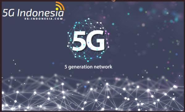 Tantangan 5G di Indonesia tahun 2021