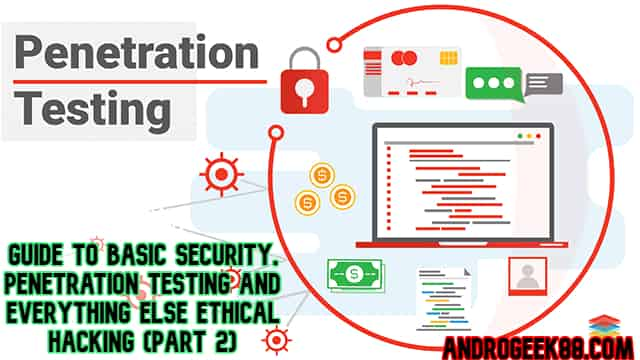 Penetration Testing By Androgeek88.com_