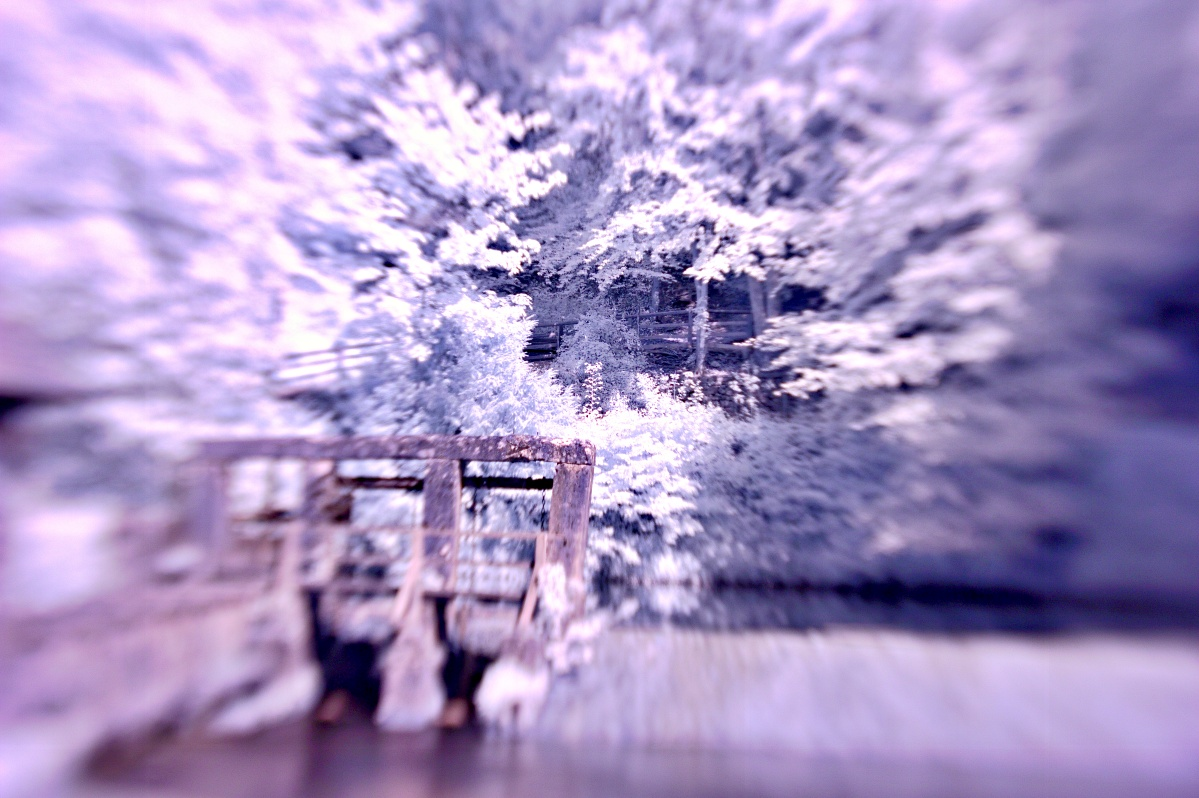 Blaubeuren in Infrarot (5)
