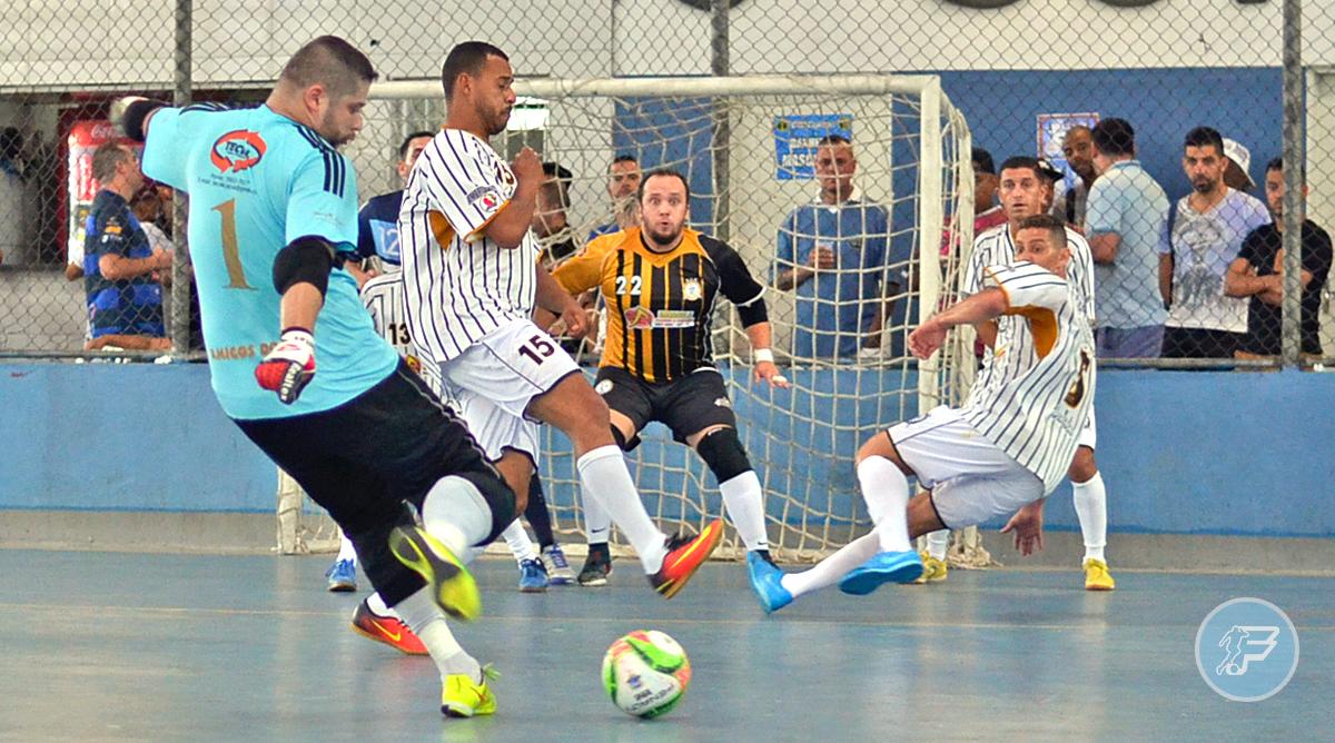 Copa Antrax Ouro conhece primeiros classificados para as quartas de final