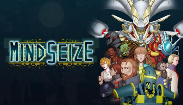 MindSeize as for the gameplay, it offers exceptionally simple mechanics here.