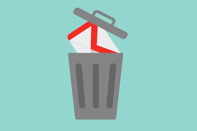 Cara menghapus akun gmail di android dengan mudah dan cepat