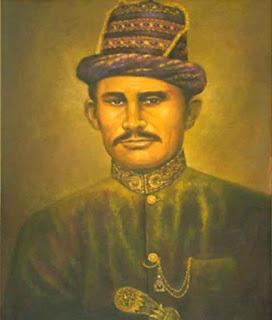 Sultan Iskandar Muda:  Pembawa Kejayaan Negeri Aceh