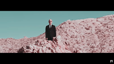 Moby ft. Gregory Porter & Amythyst Kiah - Natural Blues (Official Music Video)