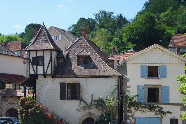 france corrèze beaulieu-sur-dordogne