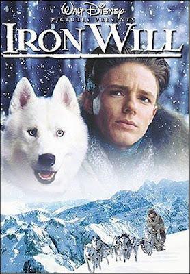 Iron Will [1993] [DVD] [R2] [PAL] [Latino]