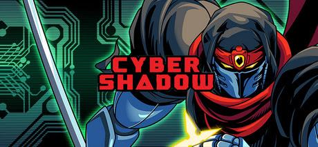 Cyber Shadow-GOG