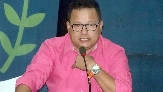 Tribunal de Justiça recebe denúncia e afasta prefeito de Taperoá
