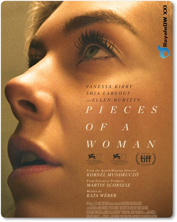 PIECES OF A WOMAN (2020)
