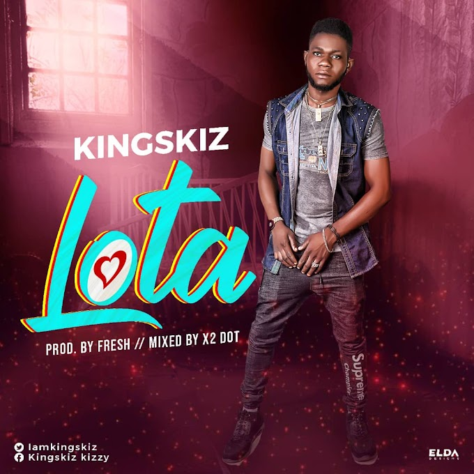 "Kingskiz – ""Lota"""