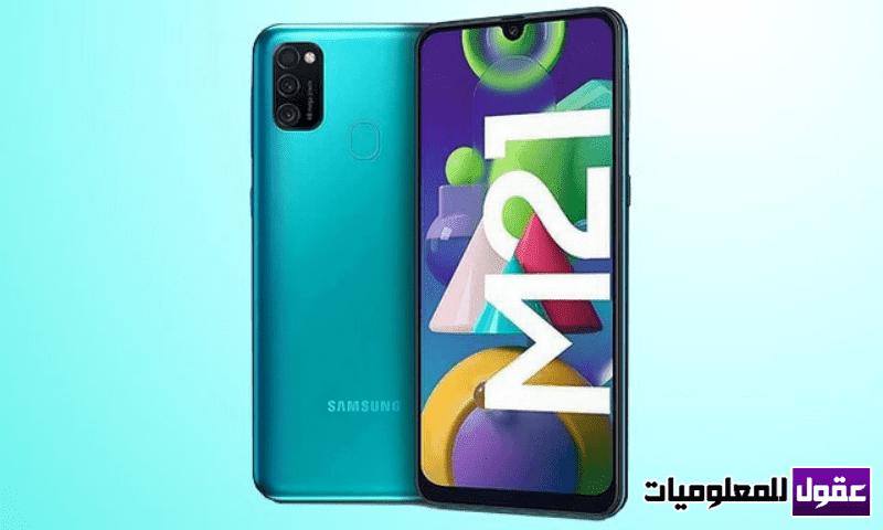 كيفية إخفاء الصور ومقاطع الفيديو على Samsung Galaxy M21