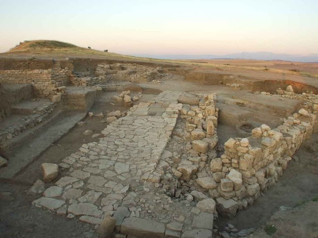 Macedonia the only country in Europe without an Archaeological Institute