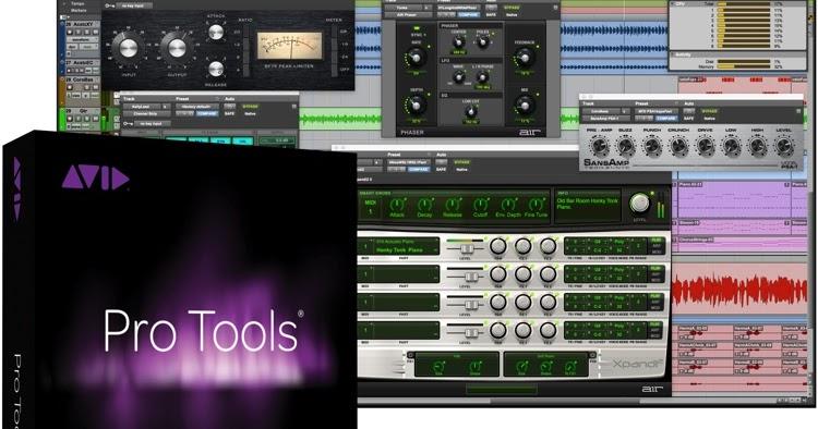 Pro tools 11 crack windows no ilok
