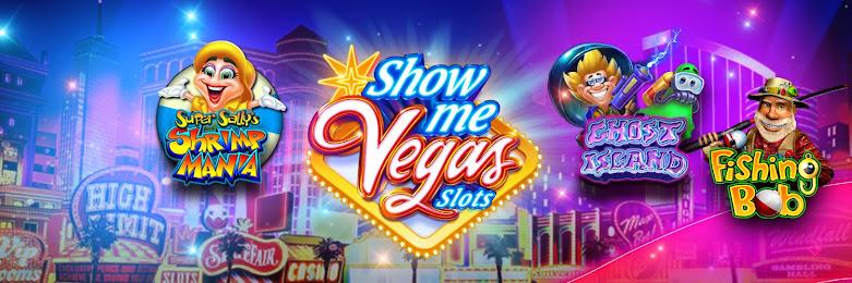 Show Me Vegas Slots Daily Free Coins Bonus List