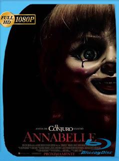 Annabelle (2014) HD [1080p] Latino [GoogleDrive] SilvestreHD