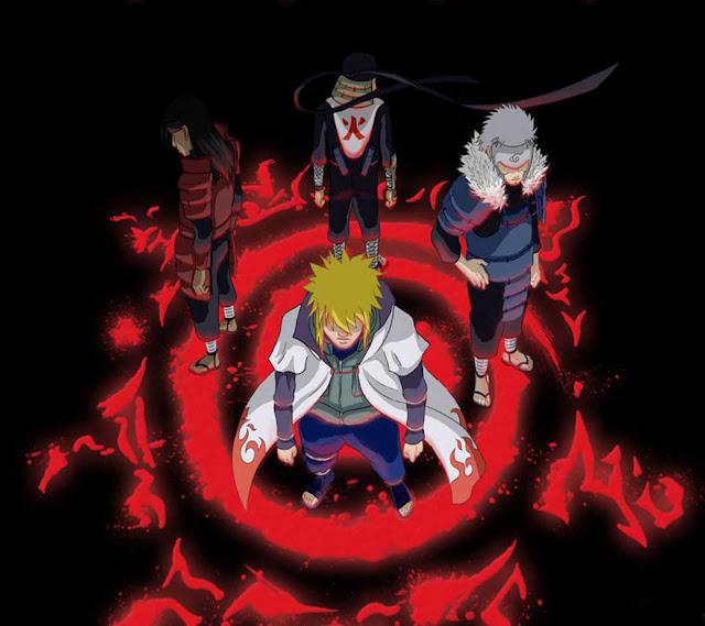 Kumpulan Wallpaper Anime HD Untuk Android dan Iphone
