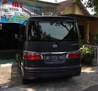 Megantara Travel Solo Malang