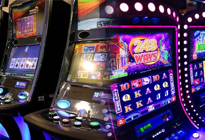 Bermain Slot Online dengan Tingkat Kemenangan Terbanyak